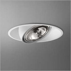 Aqform  GLOB RECESSED 30101