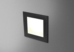 AQForm  MINISQUARE GL WALL LED 37812EV-01