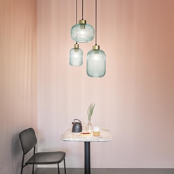Ideal Lux  Mint 1 szary 237442